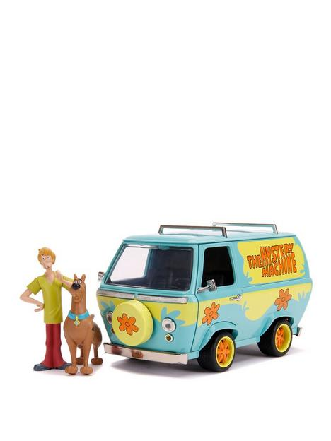 scooby-doo-mystery-machine-124-with-scooby-and-shaggy