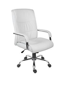 teknik-office-hayden-faux-leathernbspchair-white