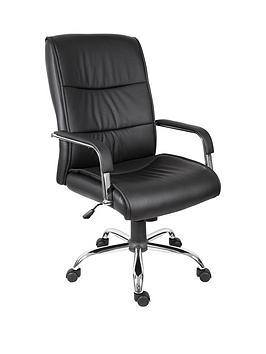teknik-office-hayden-office-hayden-faux-leathernbspchair-black