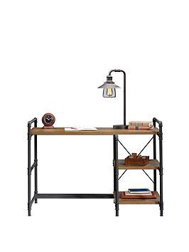 Teknik Office Dexter Industrial Style Desk