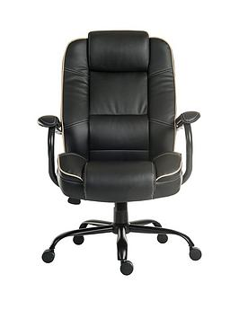 teknik-office-rhea-duo-office-chair-black