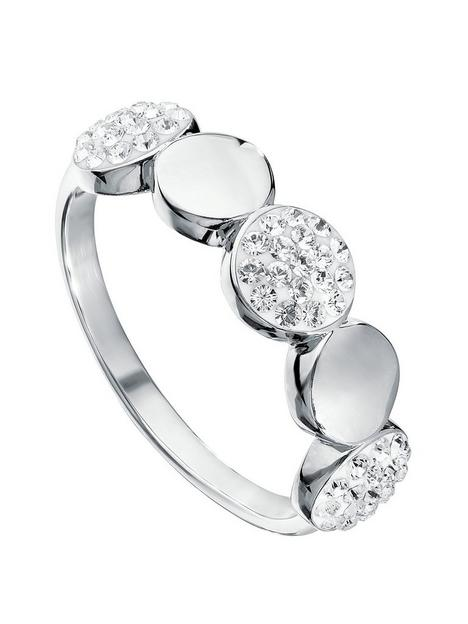 evoke-rhodium-plated-sterling-silver-clear-swarovski-crystals-ring