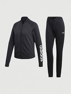 adidas-linear-cotton-mark-tracksuit
