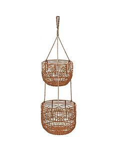 set-of-2-rattan-style-hanging-planters
