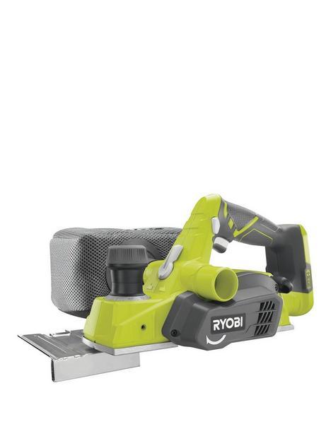 r18pl-0-18v-one-cordless-planer-bare-tool