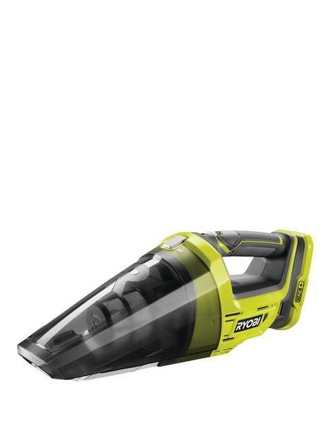 r18hv-0-18v-one-cordless-hand-vac-zero-tool