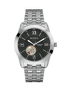 bulova-bulova-black-skeleton-eye-automatic-dial-stainless-steel-bracelet-mens-watch