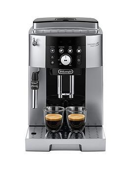 Delonghi Ecam 250.23.Sb Magnifica Bean To Cup Coffee Machine