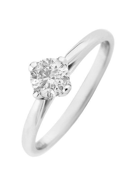 love-diamond-platinum-050ct-diamond-solataire-engagement-ring