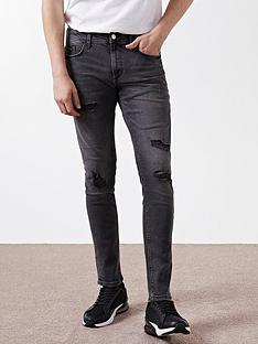 river-island-ripped-skinny-fit-jeans-washed-blacknbsp