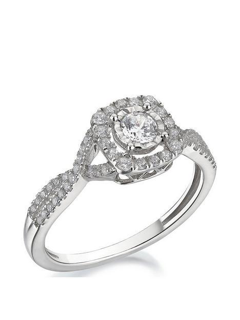 love-diamond-9ct-white-gold-45-point-diamond-halo-ring