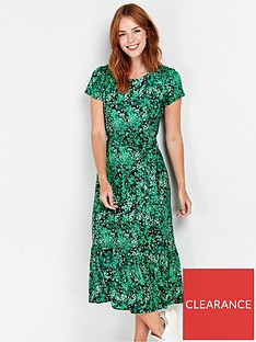 wallis-ditzy-dress-greennbsp