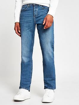 river-island-regular-fit-jeans-mid-wash