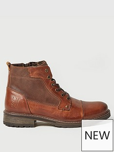 fatface-abbott-lace-up-leather-boots-tan