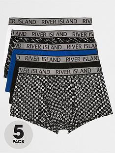 river-island-script-foil-monogramnbsphipster-briefs-bluemulti
