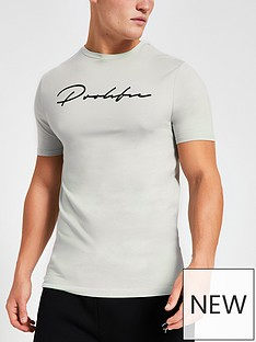 river-island-light-grey-muscle-prolfic-brand-carrier-tee