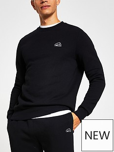 river-island-prolific-sweatshirt-black
