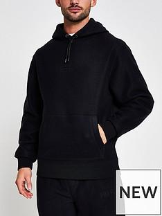 river-island-polar-fleece-prolific-logo-hoodie-blacknbsp