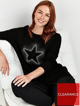 wallis-star-long-sleeve-tee-black