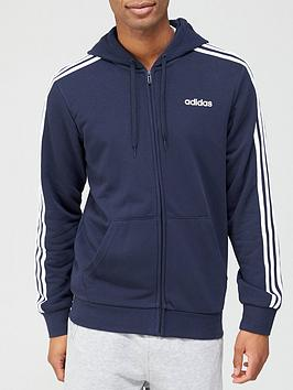 adidas-essentials-3-stripes-track-jacket-navynbsp