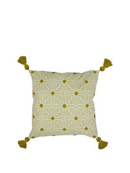 Product photograph showing Riva Home Chia Cushion