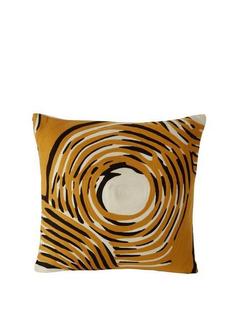 premier-housewares-bosie-ozella-circle-cushion