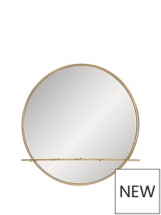 celeste-round-wall-mirror-with-hooks