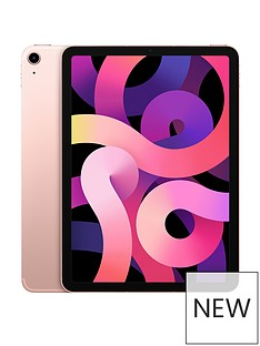 apple-ipad-air-2020-64gb-wi-fi-amp-cellular-109-inch-rose-gold