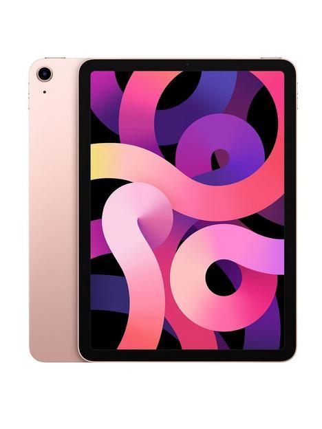 apple-ipad-air-2020-256gb-wi-fi-109-inch-rose-gold