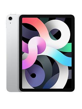2020 Apple iPad Air 10.9, A14 Bionic Processor, iOS, Wi-Fi, 64GB