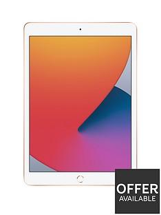 apple-ipad-2020-32gb-wi-fi102-inch-gold