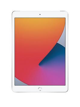 apple-ipad-2020-128gb-wi-fi-amp-cellularnbsp102-inch-silver