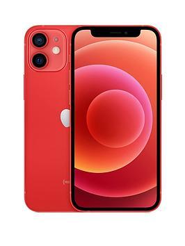 Apple Iphone 12 Mini, 128Gb - (Product)Red™