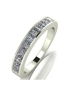 moissanite-9ct-white-gold-1ct-equivalent-wedding-band
