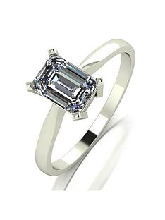 moissanite-9ct-white-gold-118ct-equivalent-emerald-cut-solitaire-ring