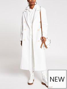 river-island-power-shoulder-double-breasted-smart-coat-white
