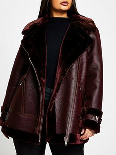 ri-plus-shearling-aviator-jacket-dark-red