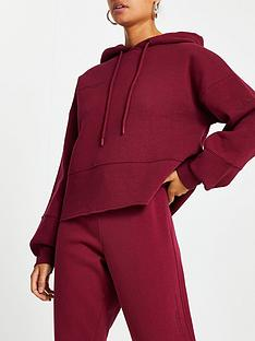river-island-ri-one-part-recycled-fabric-cropped-hoody-pink