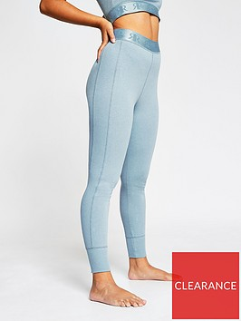 river-island-branded-waistband-leggings-blue