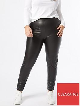 dorothy-perkins-curve-faux-leather-pu-leggings-black