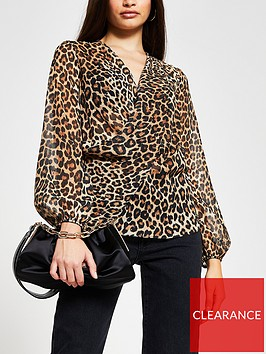 river-island-leopard-print-drape-asymmetric-top-animal-print