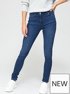 v-by-very-long-soft-touch-relaxednbspskinny-jean-dark-wash