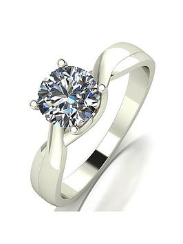 moissanite-moissanite-9ct-white-gold-1ct-equivalent-solitaire-ring