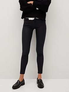 mango-kim-skinny-jeans-black