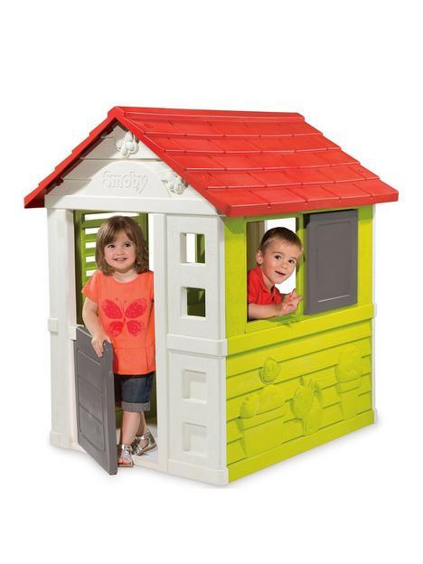 smoby-nature-playhouse