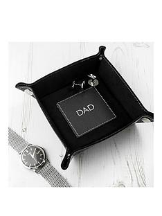 luxury-black-personalised-valet-tray