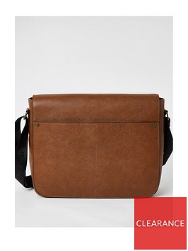 river-island-pebble-flapover-messenger-bag-tannbsp
