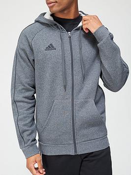 adidas-core-19-hoodie-dark-grey-heathernbsp