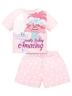dreamworks-trolls-girls-trolls-make-today-amazing-shorty-pjs-pink