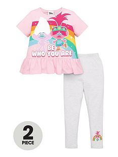 dreamworks-trolls-girls-trolls-2-piece-be-who-you-are-top-and-legging-set-pink